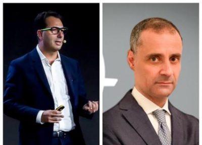 Fabio Mazzeo Il Nuovo Direttore Brand Di Opel Italia Imille